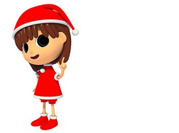 クリスマスカードは12月15日くらいに届くのが理想です。