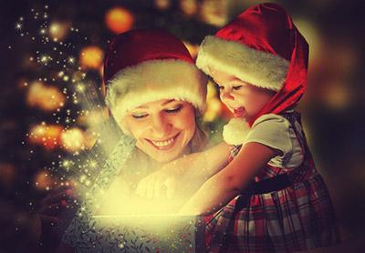 オシャレなクリスマスカードが簡単作成できてしまう 無料テンプレートをご紹介したいと思います。