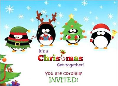 英語のクリスマスカードをお子さんに贈るのが、とってもおすすめなんですよ。